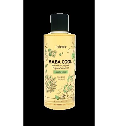 Baba Cool - Indemne - Odessence - Beauté naturelle et bio à Bordeaux