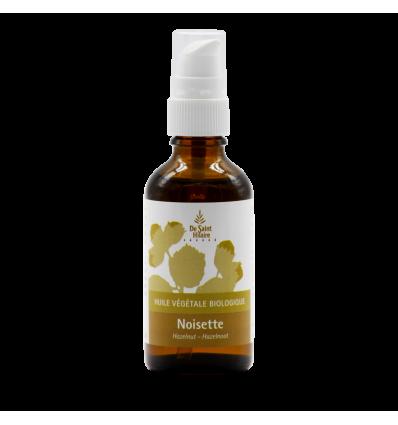 Huile végétale noisette - De saint hilaire - Odessence - Beauté naturelle et bio - Bordeaux